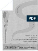 Bulletin 13 - On the Design of Gravity Structures Using Wave Spectra.pdf