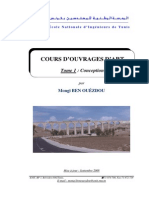 Cours d'Ouvrages d'Art-Tome1