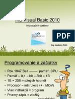 IS_-_VB_2010_úvod