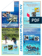 Programs & Courses at Faculty of Marine Studies