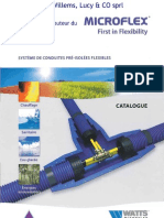 Catalogue Microflex 2010 WL Opti