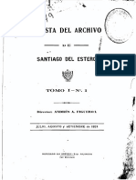 ArchivoHistorico_RevistaArchivo_REVISTA N° 1