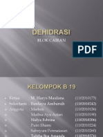 DEHIDRASI ppt