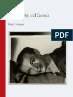 Photography and Cinema