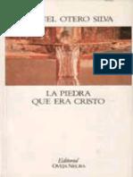 Otero Silva Miguel - La Piedra Que Era Cristo