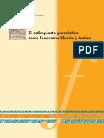 El palimpsesto grecolatino como fenómeno librario y textual.pdf