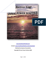 Discover Inner Power