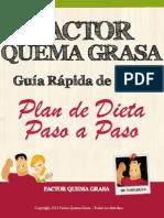 Demo_Factor Quema Grasa_guía