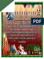 Invitacion navideña