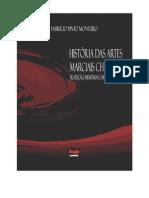 História Das Artes Marciais Chinesas - Introdução