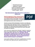 OldSoul (YellowRose) 2010 Thread on DiscloseTV