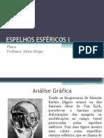 ESPELHOS ESFÉRICOS I.pptx
