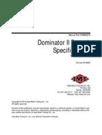 Siii Dominator II