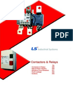 Power Products Ls Industrial Systems