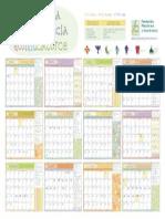 Definitivo Planning 2014