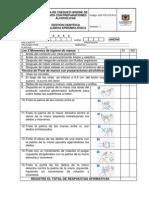 GCF-FO-315-013 Lista de Chequeo Higiene de Manos Con Preparaciones Alcoholicas