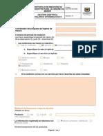 GCF-FO-315-020 Protocolo de Medición de Productos Para La Higiene de Manos