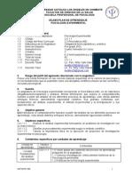 SPA Psicologia Experimental Abril 2014 Ok