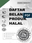 Produk Halal MUI