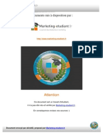 L'Industrie Marketing