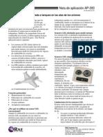 FeedsEnclosure-AP-200 PID y Entrada a Tanques