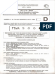 Segundo Examen Parcial CEPU 2009-II