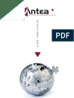 KPI - Directorio de Firmas Miembro ANTEA