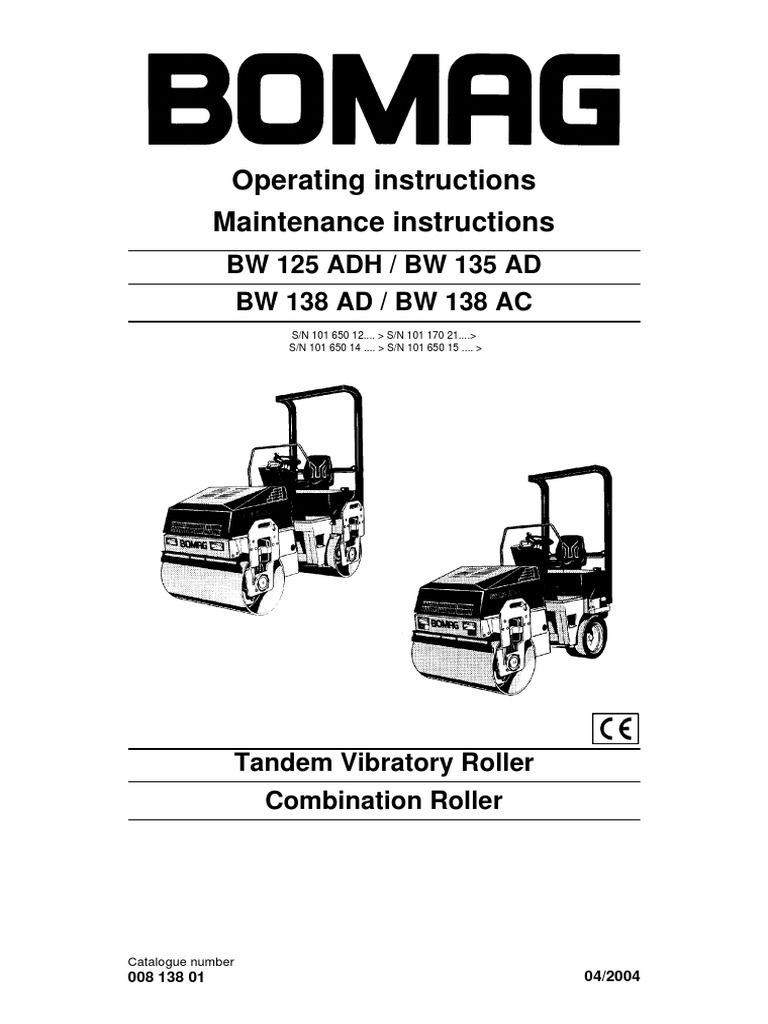 bomag 138ad roller wiring diagram wiring diagrambomag 138ad roller wiring diagram wiring librarybw138ad operation maintenance pdf switch battery (electricity)