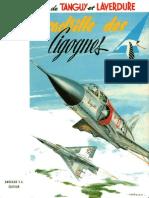 Tanguy Et Laverdure 04 - Escadrille Des Cigognes