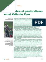 Pastoralismo Valle de Erro-RevistaForesta33-2006
