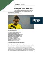 Bundesliga Bvb Naldo Hertha