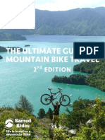 Ultimate MTB Travel Guide 2