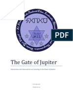 Gate of Jupiter