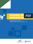 Manual de Webwriting