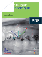 Biomécanique Orthodontique
