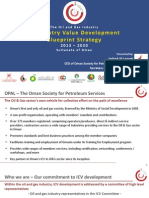 ICV Development