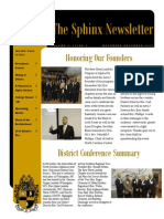 BTL Sphinx Publication NovDec 2014