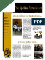 BTL Sphinx Publication Oct 2014