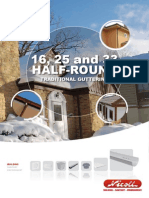Nicoll Gutters & Downpipes