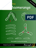 Performance Boomerangs