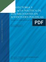 Espinoza, Vicente-Madrid, Sebastián-La Eficacia Militante de Las Juventudes_políticas