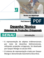 Sistemas de Projeções Ortogonais.pdf