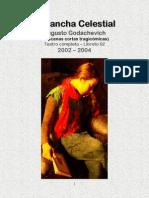 Revancha Celestial - Augusto Godachevich