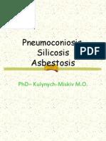 Preventing Silicosis