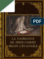 La Naissance de Jesus Christ