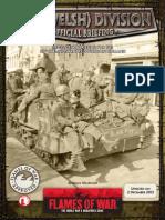 53rd Welsh Division