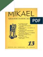 Mikael 13.