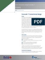 Foundations design