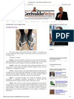 Gerivaldo Neiva - Juiz de Direito_ a Dinâmica Do Tripé