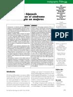 Alvarez-Eficacia Hipnosis Ericksoniana Sindrome Fibromialgia Mujeres